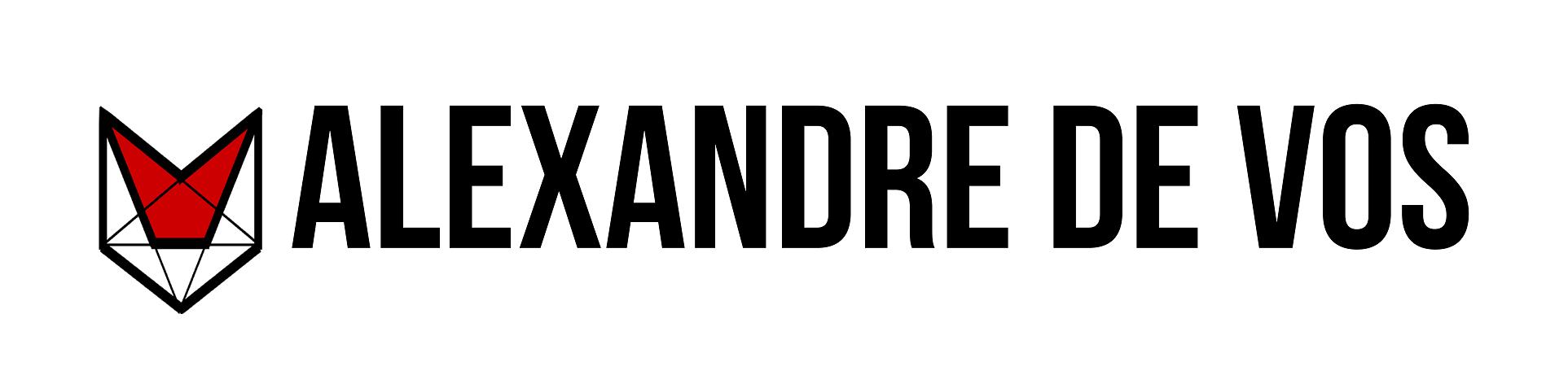 Alexandre de Vos